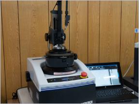 真円度測定器CNC